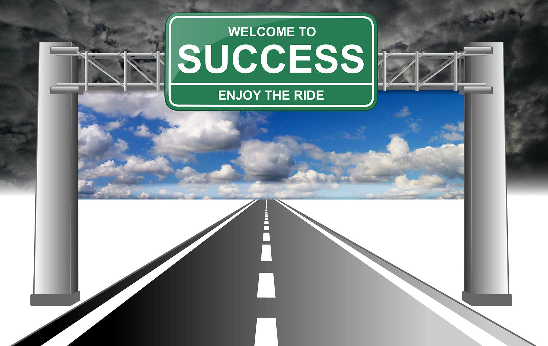 ROI Coin Is On Your Road To Success!